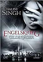 Engelskrieg (Gilde der Jäger, #12)