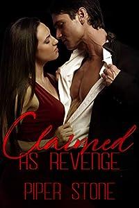 Claimed as Revenge (Mafia Masters, #4)