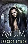 Asylum (Touched by the Fae #1)