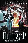Hunger  (Hunter Sisters, #2)
