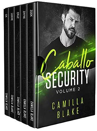 Caballo Security: Volume 2
