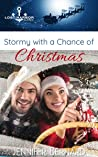 Stormy with a Chance of Christmas (Lost Harbor, Alaska, #2.5)