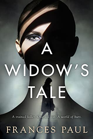 A Widow's Tale by Frances Paul