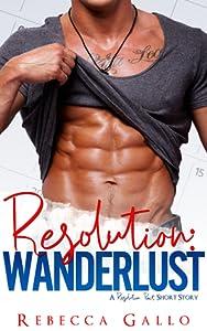 Resolution: Wanderlust