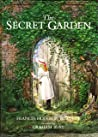Secret Garden by Frances Hodgson Burnett