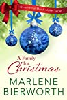 A Family for Christmas (Ornamental Match Maker Series Book 23)