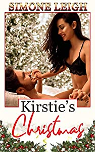 Kirstie's Christmas: A BDSM Erotic Romance For Christmas (The Master's Child Book 4)