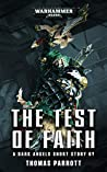 The Test of Faith (Black Library Advent Calendar 2019 #22)