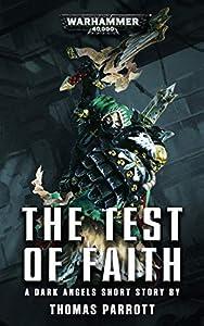 The Test of Faith (Black Library Advent Calendar 2019 #22)