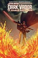 La Forteresse de Vador  (Dark Vador - Le seigneur noir des Sith, #4)