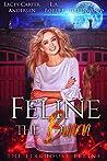 Feline the Burn (The Firehouse Feline #3)