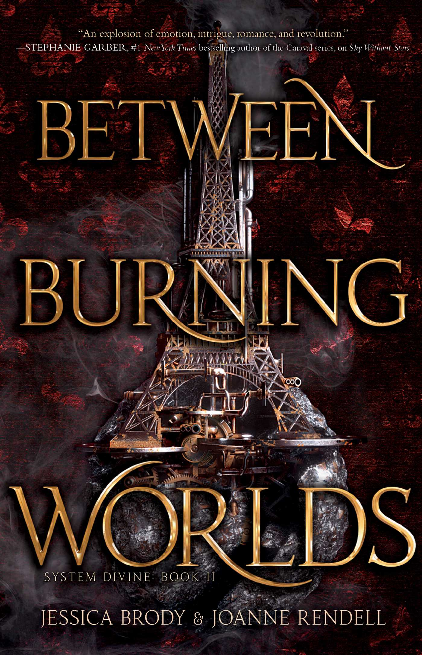 Image result for between burning worlds