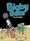 Bigby Bear Vol.3: Explores the Universe