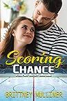 Scoring Chance (Utah Fury Hockey #9)