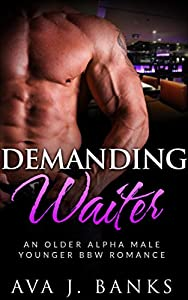 Demanding Waiter (Craving Curves #1)