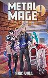 Metal Mage 9