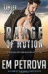 Range of Motion (Ranger Ops #4)