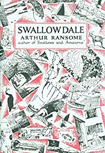 Swallowdale [Swallows and Amazons #2]
