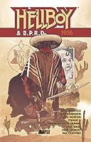 Hellboy & B.P.R.D. vol. 5: 1956
