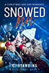 Snowed Inn: A Christmas Age Gap Romance (Nick & Holly, #1)