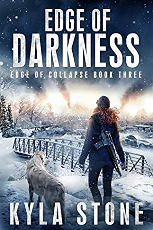 Edge of Darkness (Edge of Collapse #3)