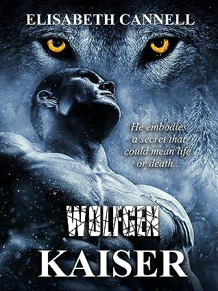 Wolfgen Kaiser by Elisabeth Cannell