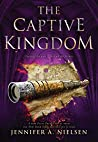 The Captive Kingdom (Ascendance, #4)