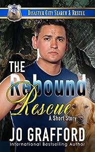 The Rebound Rescue: A K9 Handler Short Story