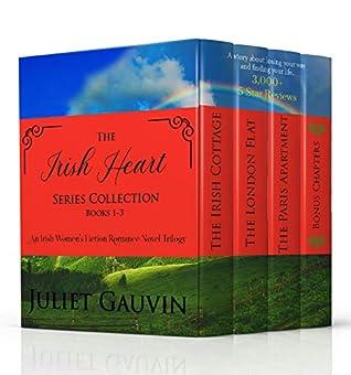 The Irish Heart Series Collection: An Irish Women's Fiction Romance Novel Trilogy
