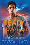 Ready for You (Oahu Lovers, #3)