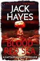 Blood Red Sea (Maddox #2)