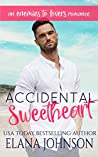 Accidental Sweetheart (Carter's Cove Beach Romance #2)