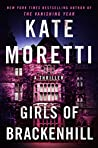 Girls of Brackenhill by Kate Moretti
