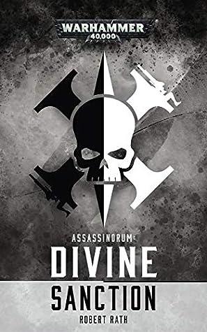 Assassinorum (Black Library Advent Calendar 2019 #23)