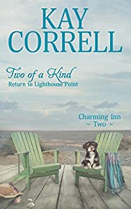 Two of a Kind: Return to Lighthouse Point (Charming Inn Book 2)