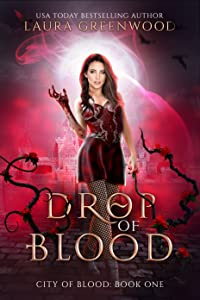 Drop of Blood (City of Blood, #1)