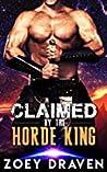 Claimed by the Horde King (Horde Kings Of Dakkar #2)