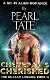 Chevepak's Cherished - A Sci-Fi Alien Romance: The Quasar Lineage Book 11