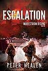 Escalation (Maelstrom Rising #1)