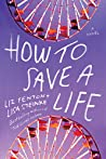 How to Save a Life by Liz Fenton