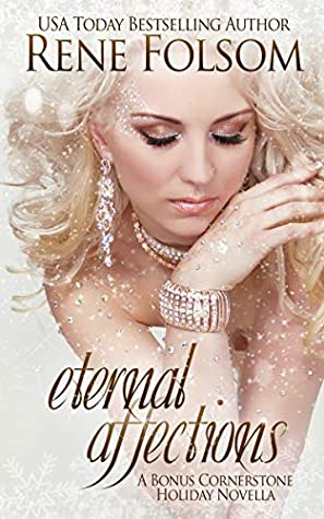 Eternal Affections: A Bonus Cornerstone Holiday Novella
