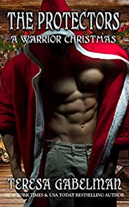 A Warrior Christmas (The Protectors, #14)