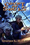 Count of Souls (Master of Monsters, #3)