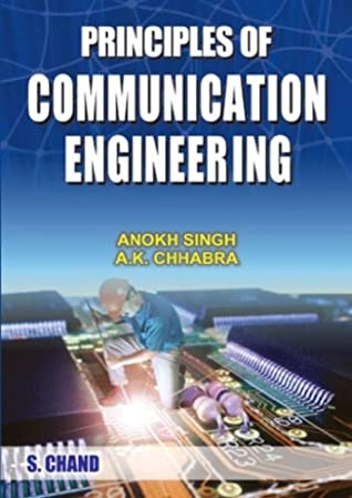 Principles of Communication Engineering: (for Engineering Degree & Competitive Examinations)