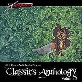 Classics Anthology Collection: Volume, #2
