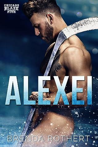 Alexei by Brenda Rothert