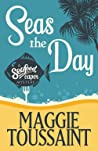Seas the Day (A Seafood Caper Mystery, #1) ebook review