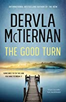 The Good Turn (Cormac Reilly #3)