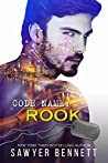 Code Name: Rook (Jameson Force Security, #6)