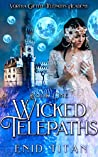 Wicked Telepaths (Devoran Telepaths' Academy Book 1)